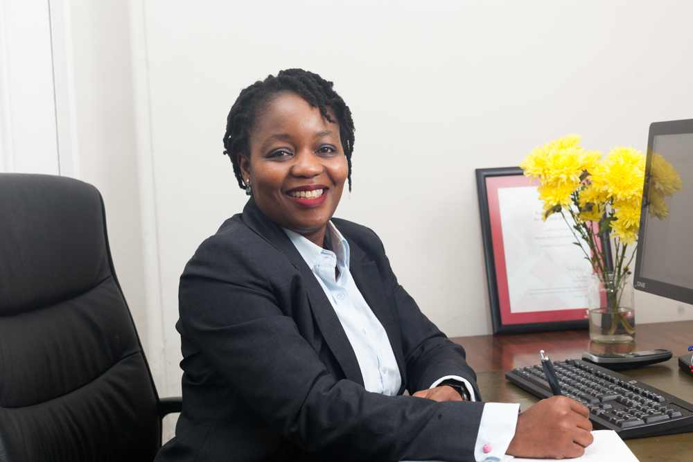Adjoa Djan-Krofa London Solicitors