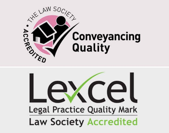 Pishon Gold Solicitors secures Law Society's conveyancing quality mark